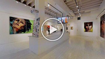 Galerie AKA - Matterport - PhiSigma Interactive