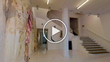 Miranda Bosch Art - Absurdismos - PhiSigma Interactive - Matterport