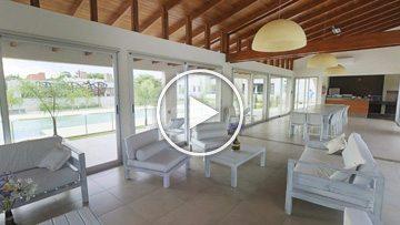 Casonas de Villa Canarias - Matterport - PhiSigma Interactive
