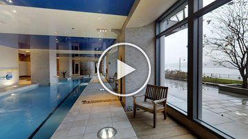 L´Heritage Spa - Matterport - PhiSigma Interactive