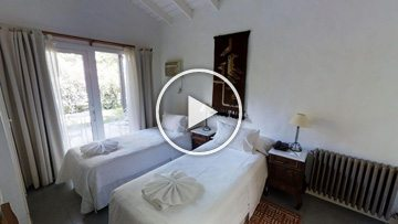 Habitación Senior - Estancia San Ceferino - Matterport - PhiSigma Interactive